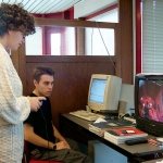 TLP_Vero_testing_indoor_scene_with_Alain_in_background