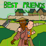 bestfriends_maar_by_t1migi