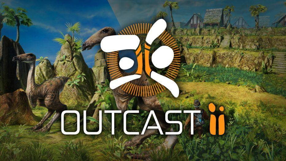 Outcastii